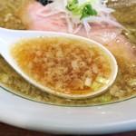 クローバー - スープ(こってり)