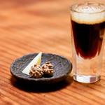 草喰 なかひがし - コーヒー