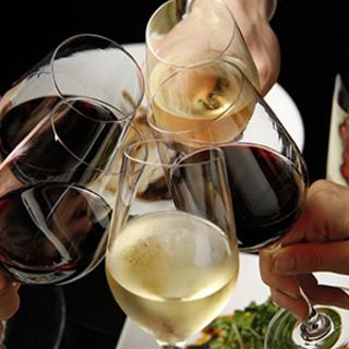 希少なワインに出会えるかも・・・