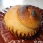 やまざき - 料理写真:焼きモンブラン