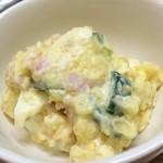 呑喜 - ポテトサラダ