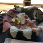 関あじ関さば館 - 料理写真: