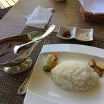 レストラン 竜神亭 -