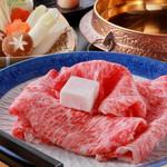 牛屋 江戸八 - 料理写真:
