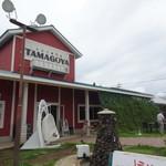Cafe brunch TAMAGOYA - 外観