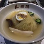 89454050 - 盛岡冷麺(別辛)