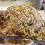 ヤマト - チャーハン(醤油) アップ