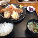 とんかつの喜多蔵 - 料理写真: