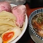麺食堂 88 - 特製つけ麺大♪