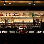 Sweets&bar Mont Pignon - カウンター2