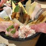 89461073 - 歌舞伎丼