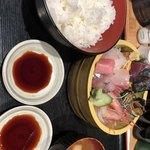 厨 一里 - 料理写真: