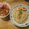 Sabarokuseimenjo - 料理写真:サバ濃厚辛つけ麺 900円
