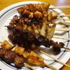 ハマケイ - 料理写真:焼鳥