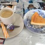 赤城山湖山 - 料理写真: