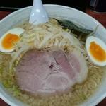 まるいち - 料理写真: