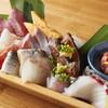 漁港直送酒場 魚八 浜松町店