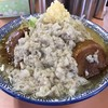ブタキング - 料理写真:豚ラーメン(アブラ増し)