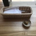 みそカフェmisola - カトラリーセット