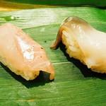 89472501 - 金目鯛&ほっき貝
