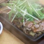 肉バルこずち - 料理写真: