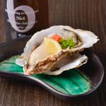 岩牡蠣 780円〜
