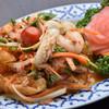 タイレストラン 沌 - 料理写真:ヤムカイダオ