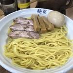 89477680 - 味玉つけ麺