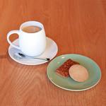 Forest Coffee Roasters - 焼菓子セット(カフェオレ)