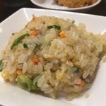 551蓬莱 - 半炒飯