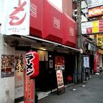 京橋ササラ - 店舗外観