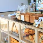 ベーカリー&カフェ 菊太郎 - 料理写真: