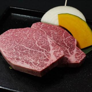 確かな目利きで厳選した上質肉を、驚きの価格でご提供!