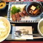 牛たん焼き仙台辺見 - 料理写真: