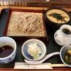そば処山本 - 料理写真:とろろめしセット 1,300円税込