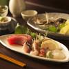 旬菜和処 根ぎし - 料理写真: