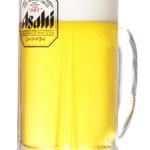 福ふく家族 - 生ビール