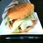 沖縄バーガー