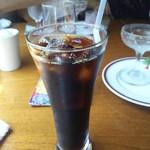 空林 - アイスコーヒー