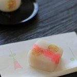 Kyoutotsuruyakakujuan - 祇園祭にちなんだお菓子