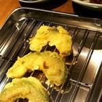 天ぷら酒場 by つか蕎麦 - アボカド天