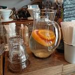 マゴメ・コーヒー・プロジェクト - ドリンク写真: