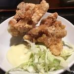 札幌みその - 若鶏ザンギ