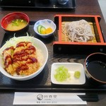 江川食堂 - 料理写真: