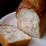 ブーランジェリースノウチ  - パン切り包丁ついにイカレタ。。