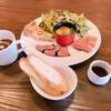 CAFE&BAR MAKES MOON - 料理写真:1番人気のランチプレート