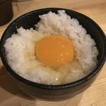 サバ6製麺所 - TKG