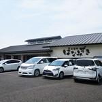 """はなみずき - """"はなみずき"""" の 店舗。      2018.07.16"""
