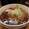 麺屋 一刃 - 料理写真:鶏清湯醤油ラーメン