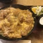日本料理 ひなどり - 料理写真:870円 こりゃ素晴らしい♪